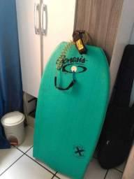 Bodyboard Gênesis C/ Leash pra Amanhã !!!
