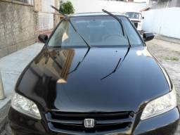 Honda Accord EXS 2.4 - Único Dono