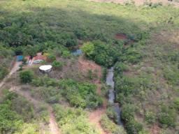 Condomínio Ecológico Iupiland - Chácaras de Pesca e Sossego - Natureza preservada