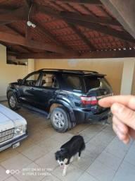Hilux SW4 SRV 4x4 3 0 Aut. Diesel 2009/2009 7 lugares