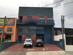 Galpão/depósito/armazém para alugar em Vila marieta, Campinas cod:BA005356