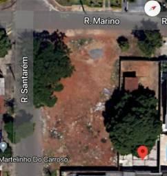 Terreno à venda, 548 m² por R$ 500.000,00 - Parque Amazônia - Goiânia/GO