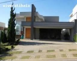 Condomínio Fechado para Venda em Atibaia / SP no bairro Condomínio Figueira Garden