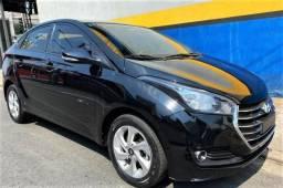 Hb 20 sedan 1.6 confort style preto unico dono winikar!!!!