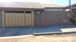 Casa com 3 dormitórios para alugar, 140 m² por R$ 1.800,00/mês - Jardim Paraíso II - Botuc
