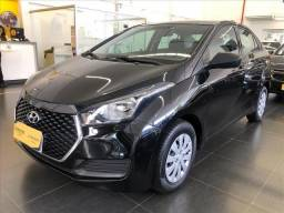 HYUNDAI HB20S 1.0 UNIQUE 12V FLEX 4P MANUAL