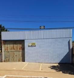 Galpão para aluguel, Vila Maria - Lagoa Santa/MG