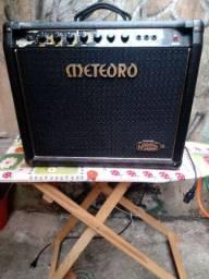 Amplificador meteoro nitrous gs100