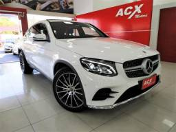 MERCEDES-BENZ   GLC250 COUPE 4MATIC 2.0 TB - 2018