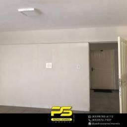 Flat com 1 dormitório para alugar, 28 m² por R$ 800/mês - Tambaú - João Pessoa/PB