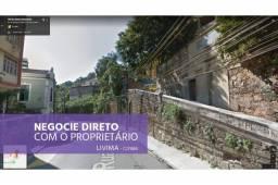 Terreno à venda em Rio comprido, Rio de janeiro cod:LIV-2343