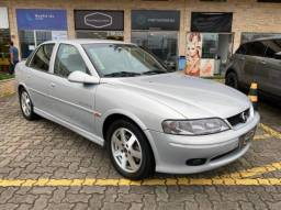 VECTRA 2001/2001 2.2 MPFI CHALLENGE 16V GASOLINA 4P MANUAL