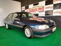 OMEGA 1995/1995 2.2 MPFI GLS 8V GASOLINA 4P MANUAL