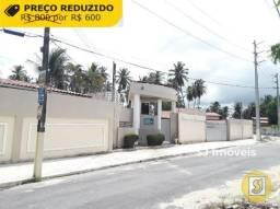 Casa de condomínio para alugar com 2 dormitórios em Lagoa redonda, Fortaleza cod:42776