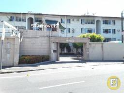 Apartamento para alugar com 3 dormitórios em Damas, Fortaleza cod:47318
