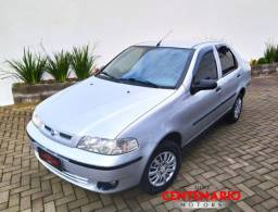 SIENA 2003/2003 1.0 MPI FIRE 8V GASOLINA 4P MANUAL