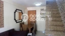Apartamento à venda com 4 dormitórios em Engenho novo, Rio de janeiro cod:GR4CB47073
