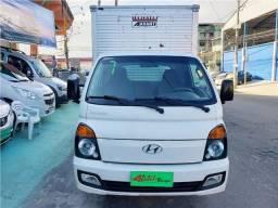 Hyundai Hr 2.5 longo sem caçamba 4x2 16v 130cv turbo intercooler diesel 2p manual