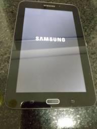 Samsung 7 polegadas com 8 GB todo original