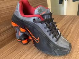 Vendo Nike shox Original 39/40