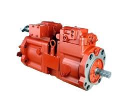 Bomba hidraulica de pistoes k3v63