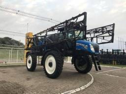 Autopropelido New Holland SP3500 | Ano 2012