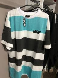 Camiseta High Kidz - Em Promo