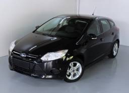 Ford Focus Hatch S 1.6 2015- Estado de novo