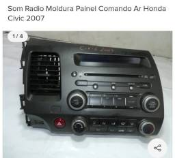 Rádio Civic