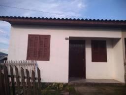 Casa de alvenaria no Bairro S. Paulo - Montenegro ? 475