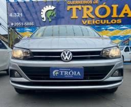 Virtus Confort Tsi Aut 18/19 Entrada a partir de R$1000 + Parcelas a partir de R$792,00