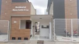 Casa com 3 quartos em Santa Cruz, Bairro nova Santa Cruz