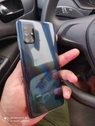 Samsung Galaxy A71 semi novo