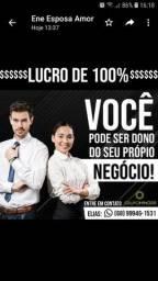 OPORTUNIDADE DE NEGÓCIOS