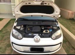 Volkswagen UP TAKE flex inpecavel!!!!