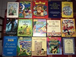 Livro infanto juvenil leia o anúncio