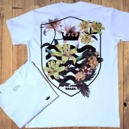 Camisa surf Osklen / Camiseta/ Somente atacado