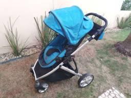 Carrinho de Bebê e Bebê Conforto Importado