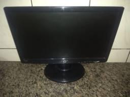 Monitor HP 18.5 polegadas