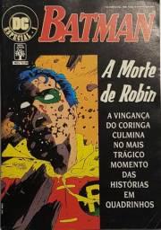 A Morte de Robin (1989)