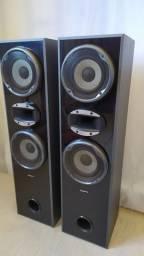 Caixas torres Sony