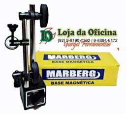 Título do anúncio: Base Magnética Com Ajuste Fino Marberg