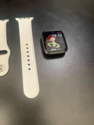 Relógio Apple Watch série 4.44mm com GPS