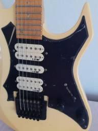 Guitarra feender