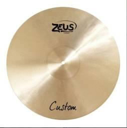 Prato Zeus Custom Ride Condução 20 Zcr20