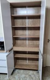 Armário cozinha novo