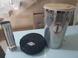 Kit instrumentos contemporanea