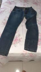 Calça jeans numero 42