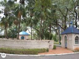 Jazigo reformado - Parque das Primaveras