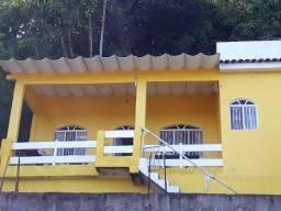 Casa de Praia no Caribe Brasileiro. Junqueira. A melhor praia do RJ